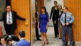 سفیر آمریکا در سازمان ملل