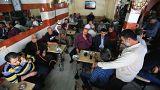 Suriye'de hükümet yanlıları: Saldırılar başarısız oldu çünkü biz kaya gibi güçlüyüz