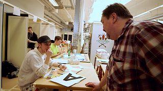 ابتکارهای دانمارک برای ورود جوانان به بازار کار