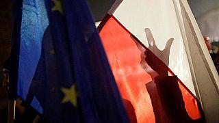 Giustizia in Polonia: governo invia una lista di nomi... senza nomi