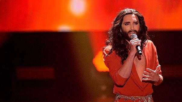 Conchita Wurst évek óta  HIV-pozitív