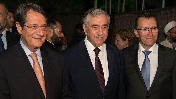 Ηνωμένα Εθνη: Ανοιχτή και ειλικρινής η συζήτηση Αναστασιάδη- Ακιντζί