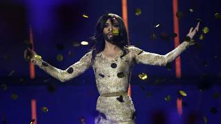 Confessione su Instagram: Conchita Wurst è positiva all'HIV