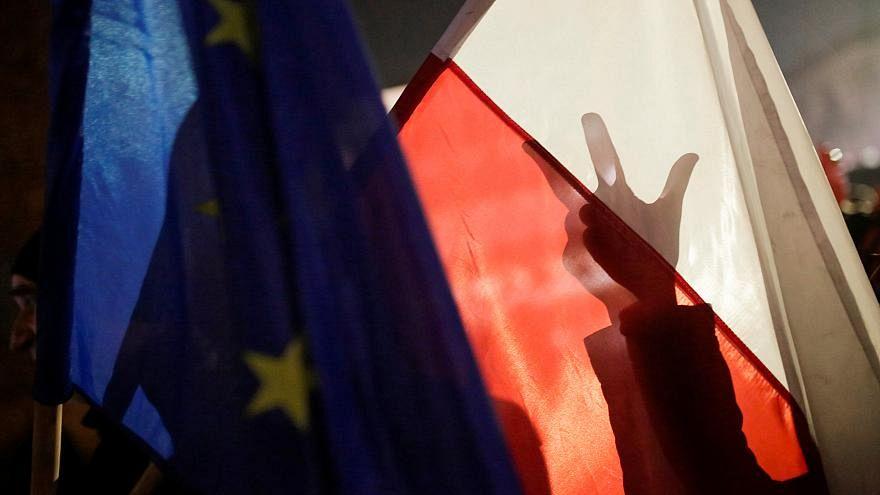 Fehlende Transparenz: Polens Regierung liefert 'leere' Namensliste