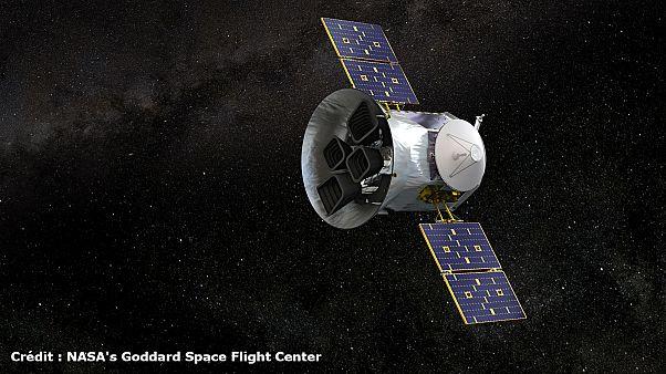 Report du lancement de TESS, le nouveau chasseur de planètes
