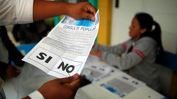 Belice felicita a Guatemala por aceptar que el tribunal de La Haya determine sus fronteras