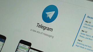 "Роскомнадзор ""закрывает"" Telegram"
