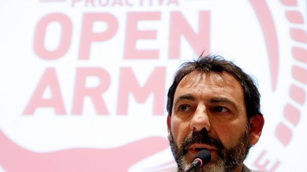 Migranti: Gip Ragusa dissequestra nave della Ong spagnola Open Arms