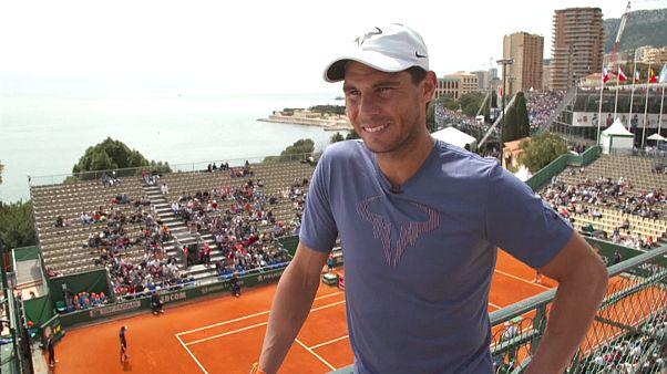 Monte Carlo Masters 2018: Titelverteidiger Rafael Nadal meldet sich zurück