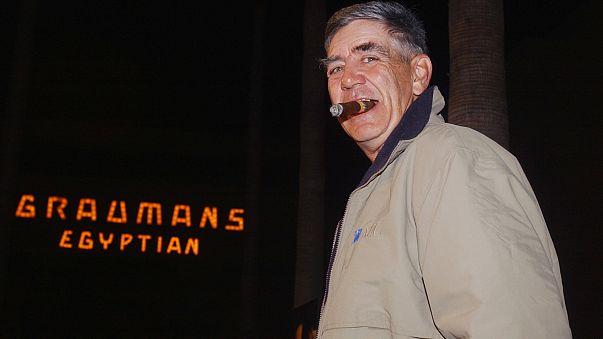 Рональд Ли Эмрей в марте 2003 года, Голливуд