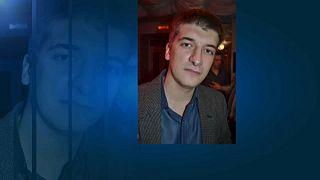 Egy orosz újságíró rejtélyes halála