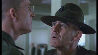 """Morreu R. Lee Ermey, o sargento Hartman de """"Nascido para Matar"""""""