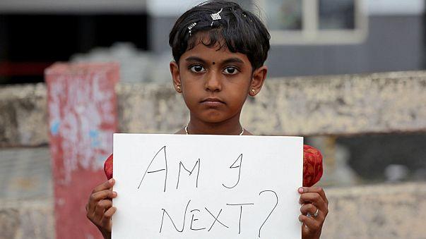 هند: دادگاه متهمان تجاوز به دختر هشت ساله و قتل او