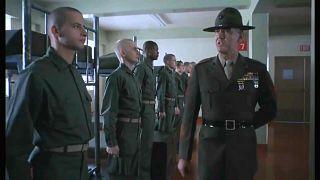 Full Metal Jacket filminin 'Topçu Çavuşu Hartman' hayatının kaybetti
