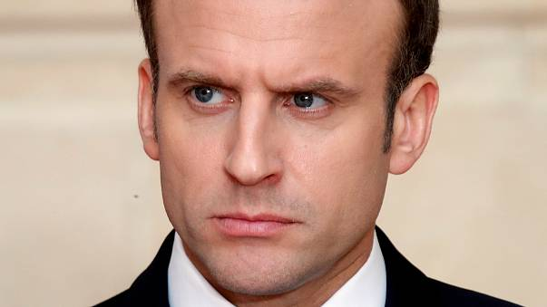 Macron to outline his vision for Europe
