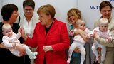 Avrupa'da evlilik dışı doğan bebeklerin sayısı artıyor