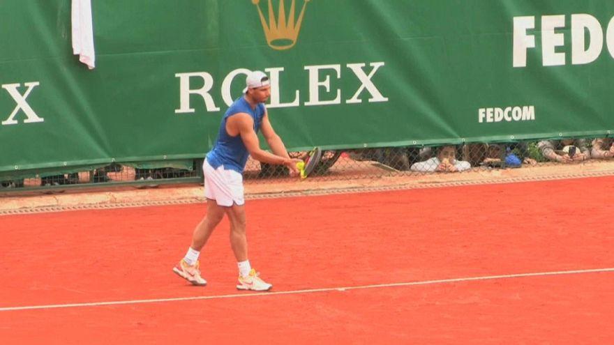 Nadal tenis dünyasının zirvesinde kalma mücadelesi veriyor