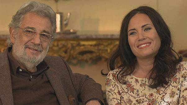 Plácido Domingo's special bond with Verdi and Sonya Yoncheva