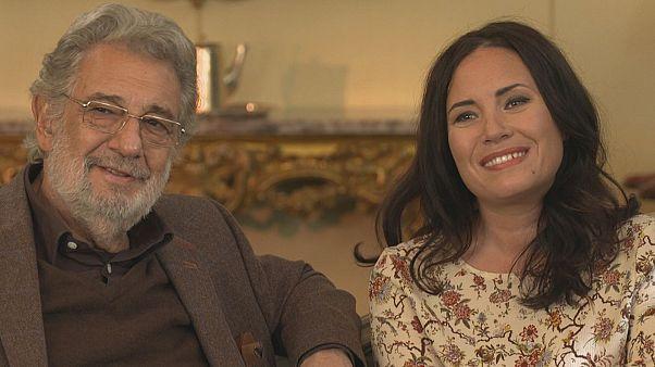 Placido Domingo'nun Verdi ve Sonya Yoncheva ile özel bağı