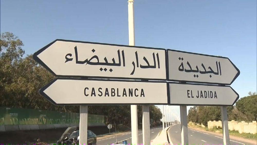 الفيفا تستهل معاينة استعداد المغرب لإستضافة كأس العالم 2026   Euronews
