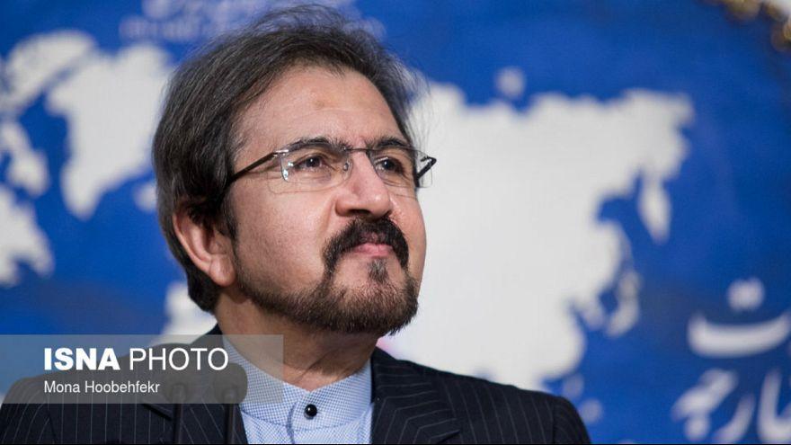 پاسخ ایران به اروپا: ارزشهای حقوق بشری ما با شما فرق میکند
