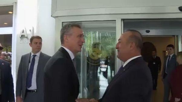 Törökországba látogatott a NATO főtitkára