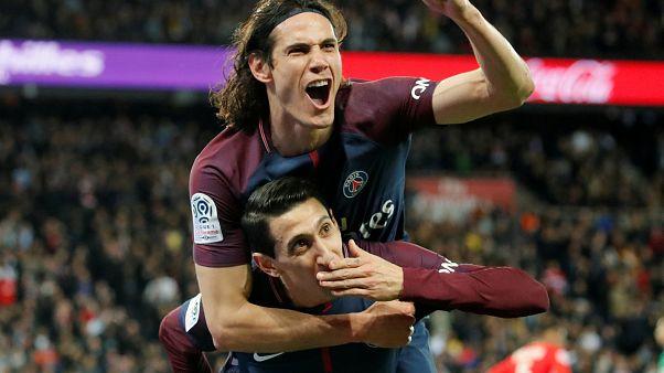 PSG, Manchester City et PSV Eindhoven : déjà trois champions