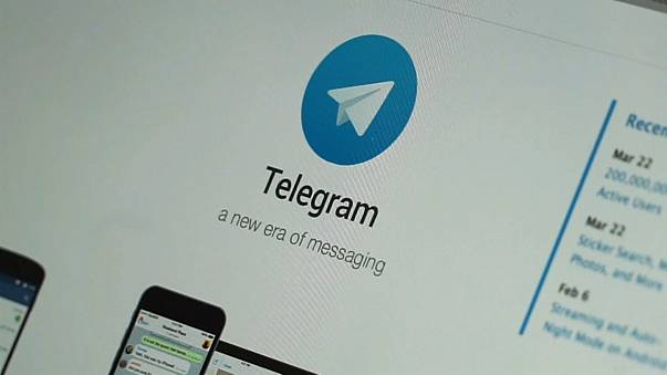 Russland blockiert Messenger-Dienst Telegram
