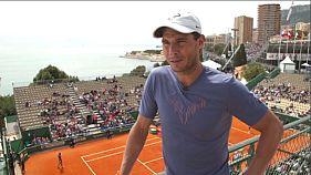 """Tennis: a Montecarlo Nadal a caccia della """"undécima"""""""