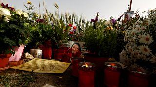 Europe's journalists continue work of murdered Malta blogger Daphne Caruana Galizia