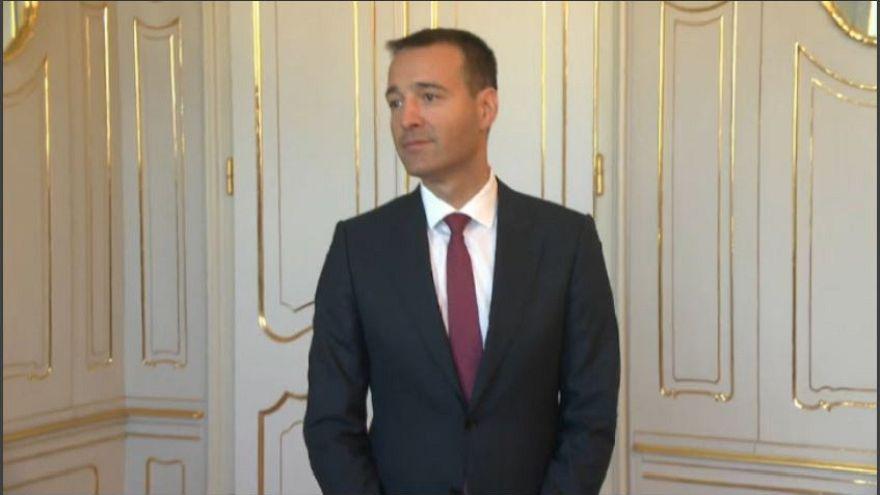 Slovacchia, si dimette il ministro dell'Interno Drucker