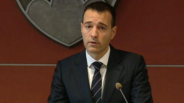 Глава МВД Словакии ушел в отставку
