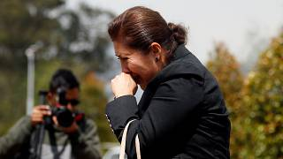 Periodistas asesinados: 43 detenidos y un gran arsenal requisado