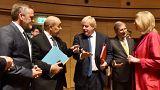 ایتالیا و اتریش مانع تصویب تحریمهای جدید اتحادیه اروپا علیه ایران شدند