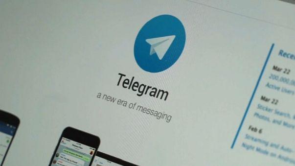 """La Russia blocca messaggeria """"Telegram"""""""
