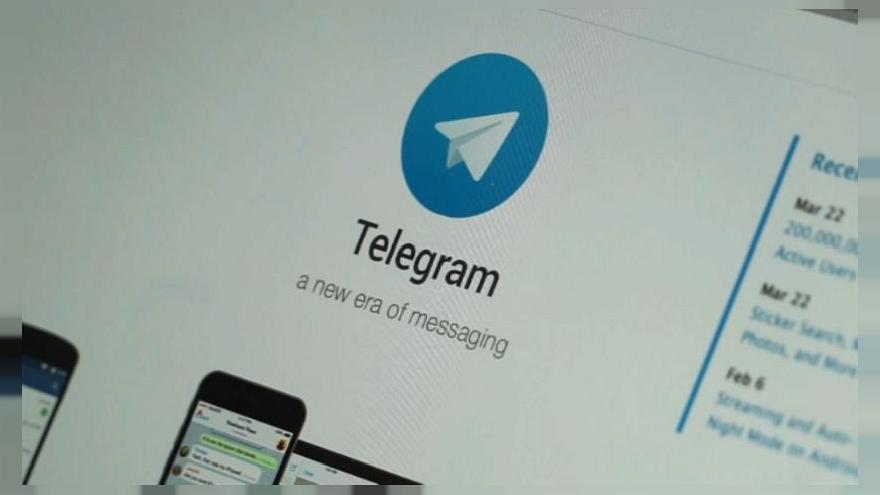 "La Russia blocca messaggeria ""Telegram"""