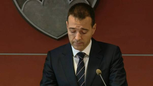 Dimite el ministro de Interior de Eslovaquia, Tomas Drucker