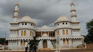 Ahmadiyya Mosque, Tamale