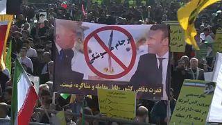 ΕΕ: όχι σε νέες κυρώσεις κατά του Ιράν