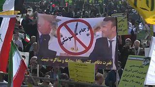 ЕС не решился на новые санкции против Ирана