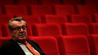 O κινηματογράφος αποχαιρετά τον Μίλος Φόρμαν