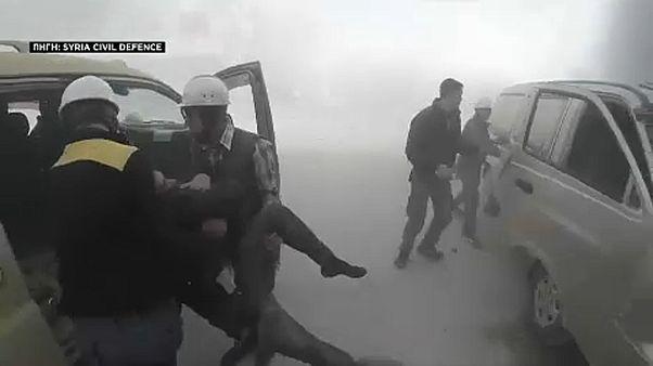 Συρία: η λύση πιο μακριά από ποτέ