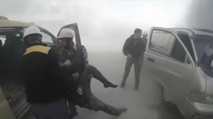 """Siria, Mogherini: """"Necessario fare pressione su Assad affinchè venga a negoziare"""""""