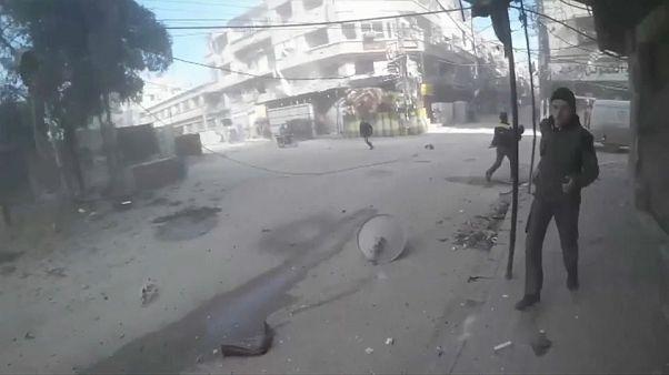 AB'den Suriye'ye hava operasyonuna destek