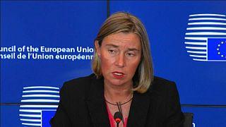 ЕС опасается разрастания сирийского конфликта