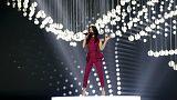کنچیتا وورست، برنده یوروویژن ۲۰۱۴: سالهاست که حامل اچایوی هستم