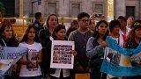 Ministro argentino ouvido no parlamento sobre submarino naufragado