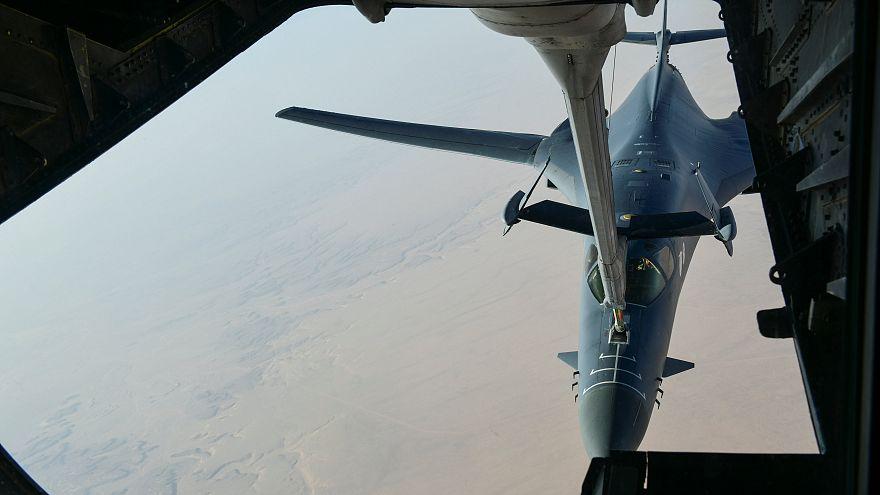 الروس نقلا عن دمشق يزعمون أن قوات الأسد أسقطت 71 صاروخا موجها