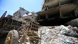 OPCW inspectors allowed access to Douma
