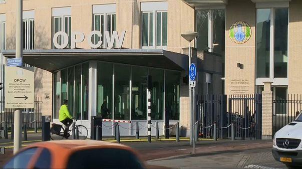 Исполком ОЗХО: Россия и Запад обменялись обвинениями
